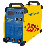 Varilni inverterski aparat IGBT Dongsen MMA400 AKCIJA -25%