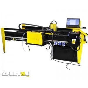 CNC miza za plazemsko rezanje SPARTUS Pro GLADIATOR CNC