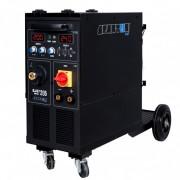 Inverterski aparat za zavarivanje SPARTUS EASYMIG 205 + kolica