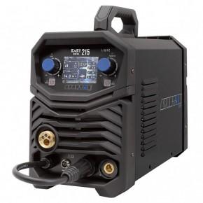 Inverterski aparat za varjenje SPARTUS EASYMIG 215
