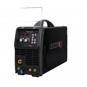Inverterski varilni aparat Spartus MasterMIG 250 Dual Pulse