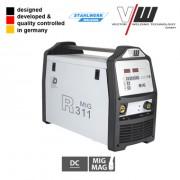 Varilni aparat inverter Stahlwerk Vector MIG MAG R311