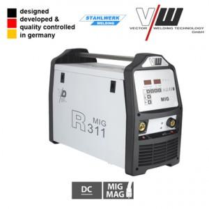 Varilni inverter Stahlwerk Vector MIG MAG R311