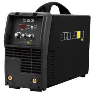 Inverterski aparat za zavarivanje SPARTUS ProARC 500CEL