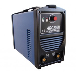 Varilni inverterski aparat ARC200 IGBT