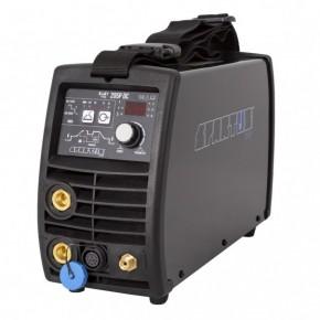 Inverterski aparat za zavarivanje SPARTUS EASYTIG 210P AC/DC