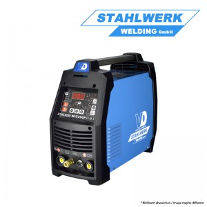 Varilni inverter STAHLWERK TIG200P Vector Digital