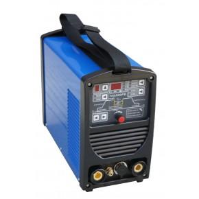Inverterski varilni aparat NTF TIG200PD - Rabljeno z garancijo!