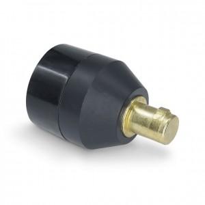 Adapter konektora za varilačke kablove 9 mm na 13 mm