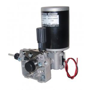 Pogon žice za MIG/MAG aparate 42V - 2 kolesni