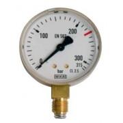 Manometer tlaka za reducirni ventil - veliki