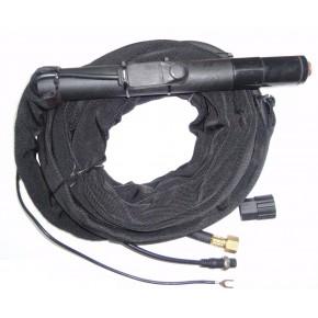 Plazma paket cevi s strojnim gorilnikom PROF CP150