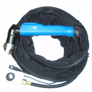 Plazma paket cevi z gorilnikom PROF CP120