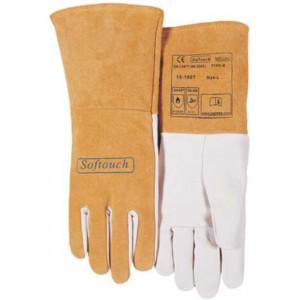 Varilne rokavice Weldas SOFTouch 10-1007 L