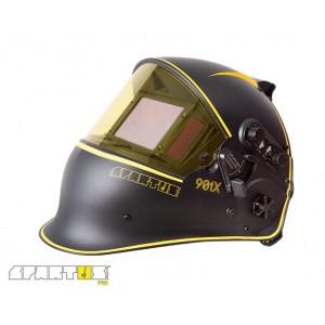 Varilna maska Spartus Pro 901X s sistemom za čiščenje zraka
